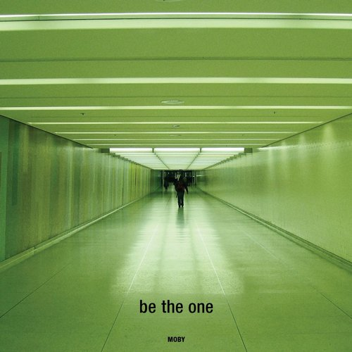 Album Art - Be The One EP