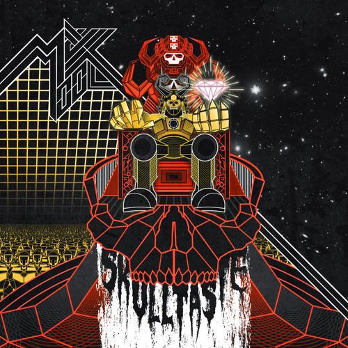 Skulltaste Album Art