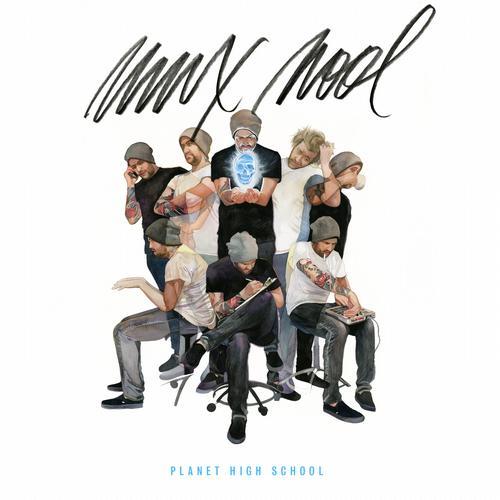 Album Art - Planet High School