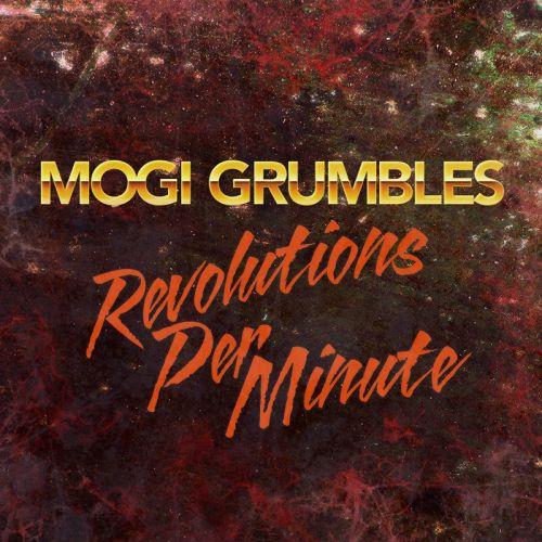 Album Art - Revolutions Per Minute