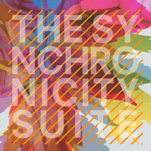 The Synchronicity Suite Album Art