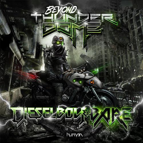 Album Art - Beyond Thunderdome