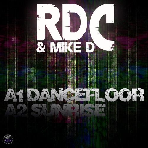 Album Art - Dancefloor