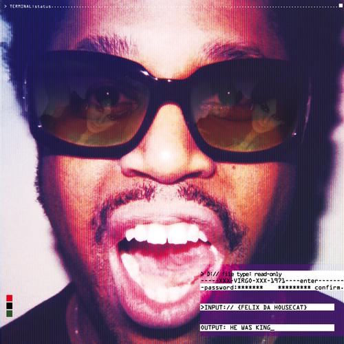 Album Art - He Was King
