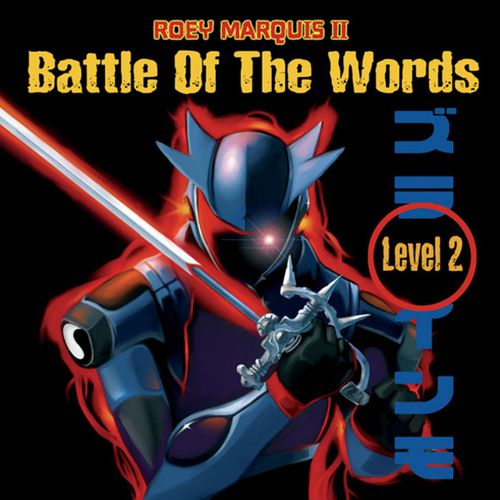 Album Art - Battle of the Words Level 2