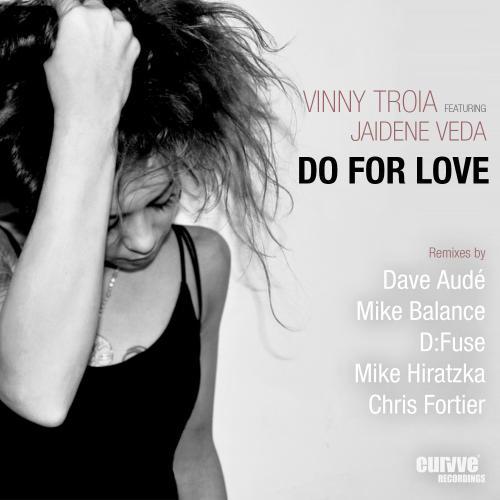 Album Art - Do For Love
