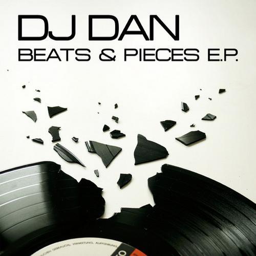Album Art - Beats & Pieces EP