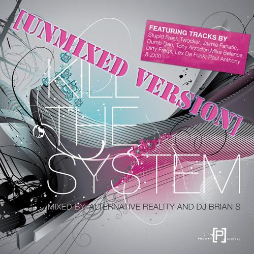 Album Art - Kill The System: The Singles