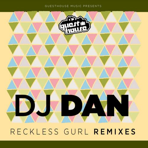 Album Art - Reckless Gurl Remixes
