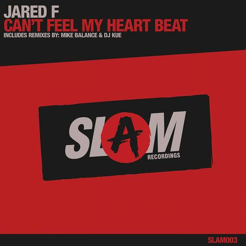 Album Art - Can't Feel My Heart Beat