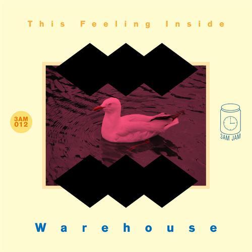Album Art - This Feeling Inside EP