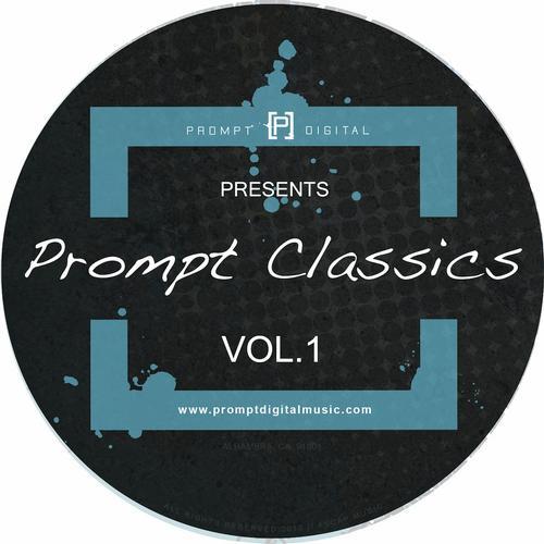 Album Art - Prompt Classics Vol.1