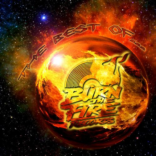 Album Art - The Best Of Burn The Fire Records