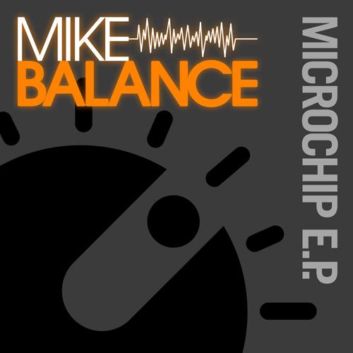 Album Art - Microchip EP