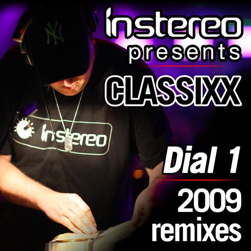 Album Art - Dial 1 (2009 Remixes)