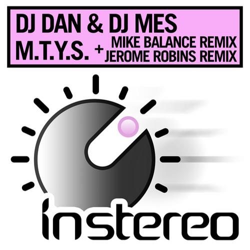 Album Art - MTYS (Remixes)