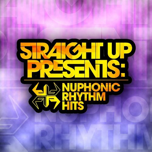 Album Art - Straight Up! Presents: Nuphonic Rhythm Hits