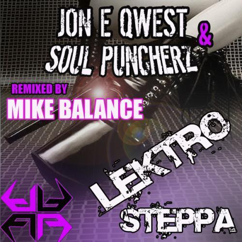 Album Art - Lektro Steppa