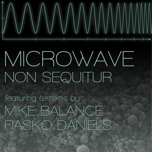 Album Art - Microwave