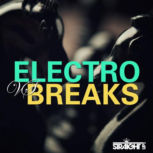 Album Art - Electro Vs Breaks