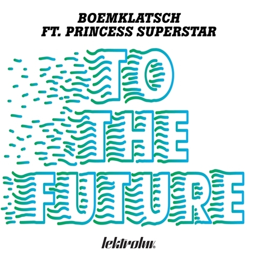 Album Art - To The Future