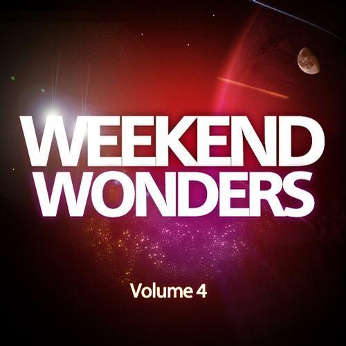 Album Art - Weekend Wonders Volume 4
