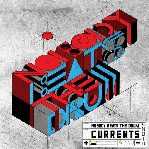 Album Art - Currents