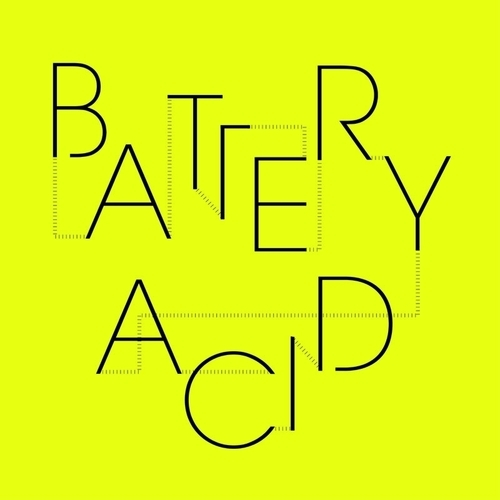 Album Art - Battery Acid