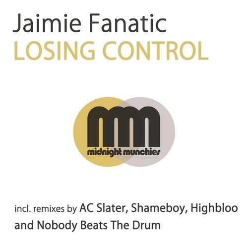 Album Art - Losing Control