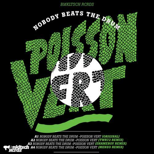 Album Art - Poisson Vert