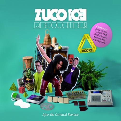 Album Art - ZUCO 103