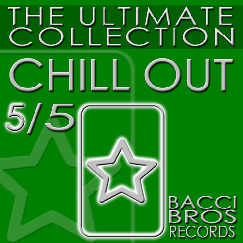 Album Art - Chill Out - The Ultimate Collection 5/5