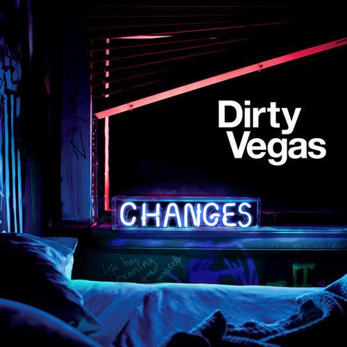 Album Art - Changes 1