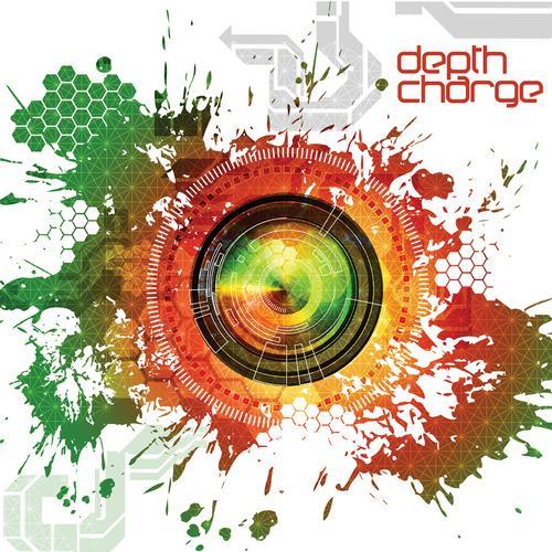 Album Art - Depth Charge