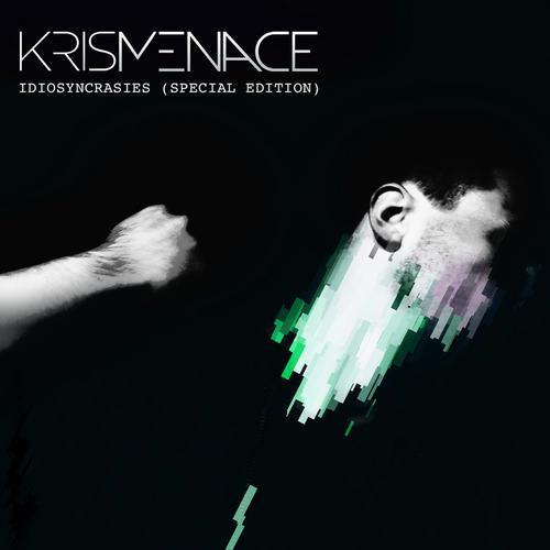 Album Art - Idiosyncrasies (Special Edition)