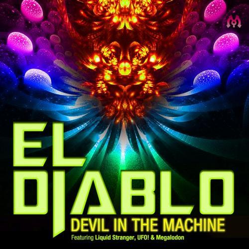 Album Art - Devil in the Machine
