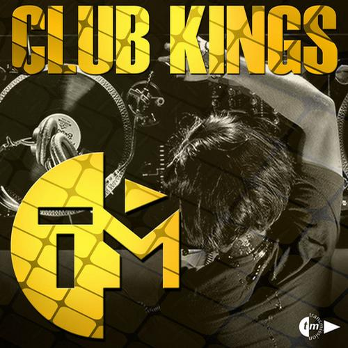 Album Art - Club Kings