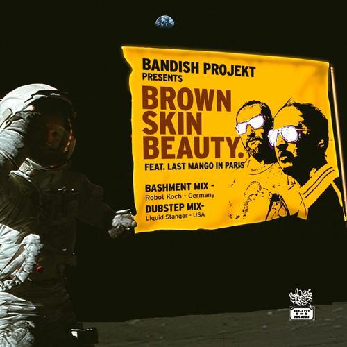 Brown Skin Beauty Album Art