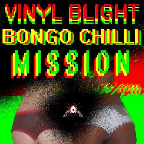 Album Art - Mission