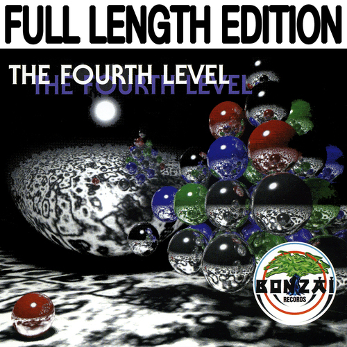 Album Art - Bonzai - The Fourth Level - Full Length Edition