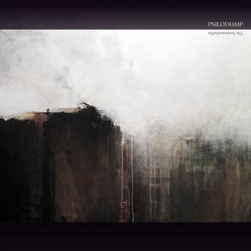 Album Art - The Somnambulist