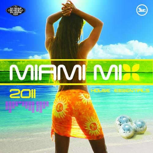 Album Art - Hi-Bias: Miami Mix 2011 House Essentials