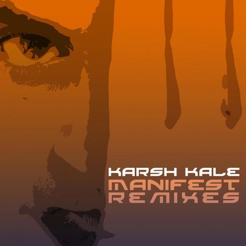 Album Art - Manifest Remixes