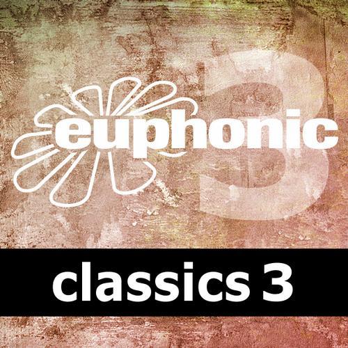Album Art - Euphonic Classics Vol 3