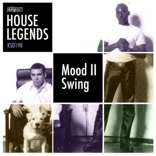 Album Art - House Legends: Mood II Swing