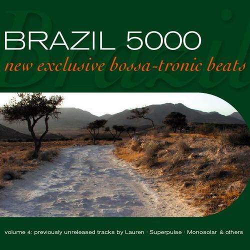 Album Art - Brazil 5000 Volume 4