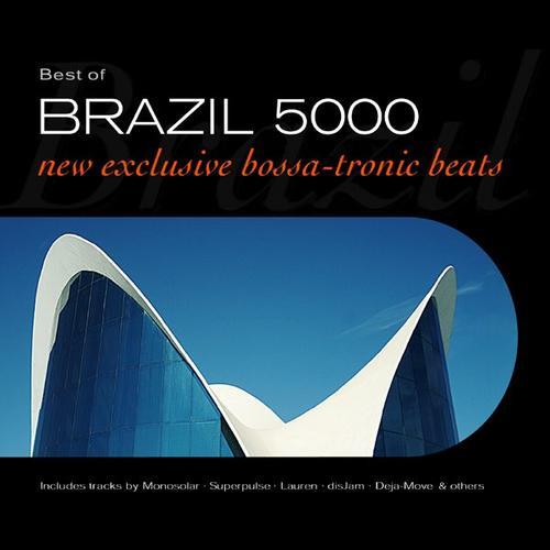 Album Art - Best of BRAZIL 5000