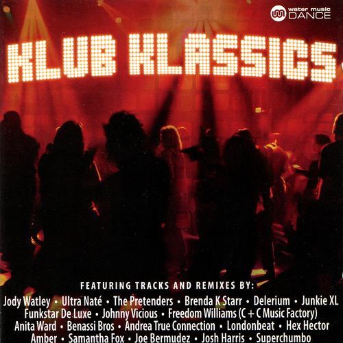 Album Art - Klub Klassics