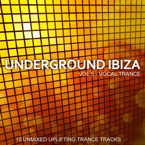 Album Art - Underground Ibiza Vol. 5