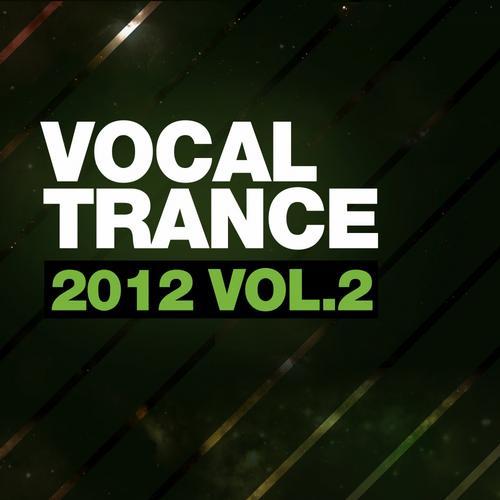 Album Art - Vocal Trance 2012 Vol.2